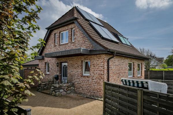 Haus Sonnenstrahl EG